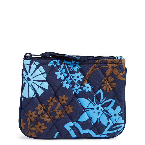 Vera Bradley Coin Purse in Java Floral