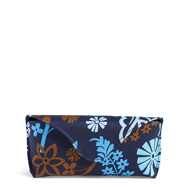 Vera Bradley Eyeglass Case in Java Floral