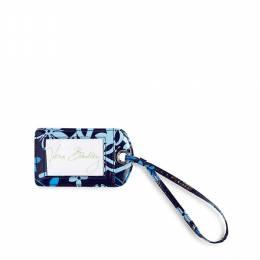 Vera Bradley Luggage Tag in Java Floral