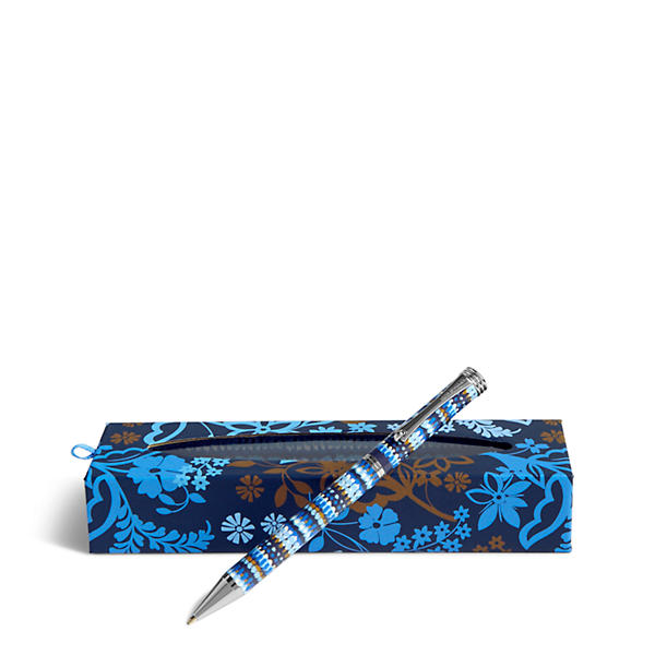 Vera Bradley Ball Point Pen in Java Floral