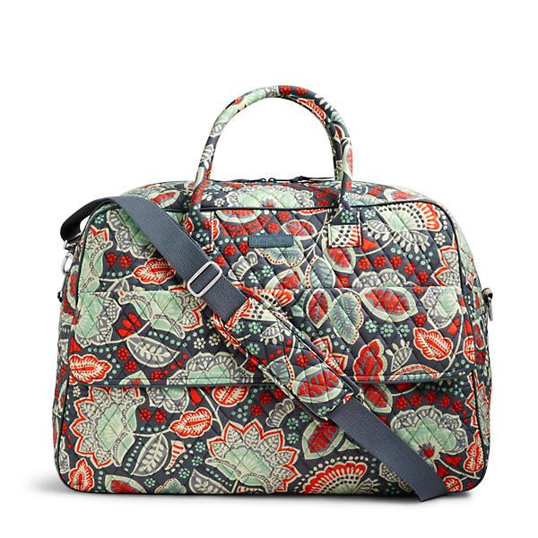 Vera Bradley Travel Bags The Weekender Duffel Bags Grand Traveler U0026 More | The Paper Store