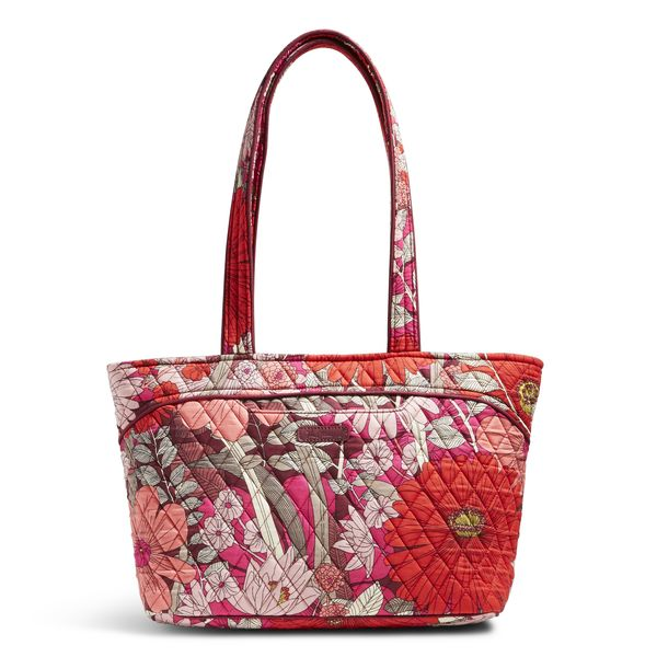 Vera Bradley Mandy Shoulder Bag in Bohemian Blooms