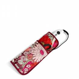 Vera Bradley Curling & Flat Iron Cover in Bohemian Blooms