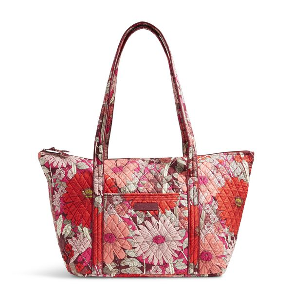 Vera Bradley Miller Travel Bag in Bohemian Blooms