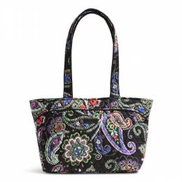 Vera Bradley Mandy Shoulder Bag in Kiev Paisley
