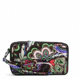 Vera Bradley Smartphone Wristlet for iPhone 6 in Kiev Paisley