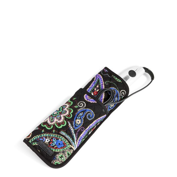 Vera Bradley Curling & Flat Iron Cover in Kiev Paisley