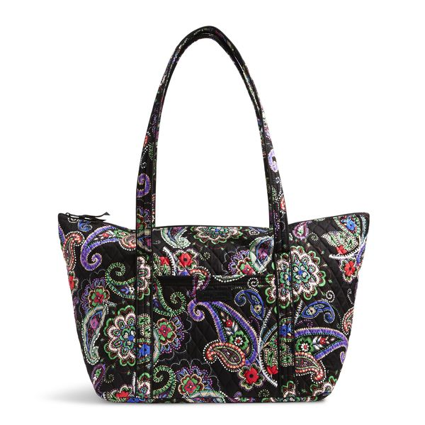Vera Bradley Miller Travel Bag in Kiev Paisley