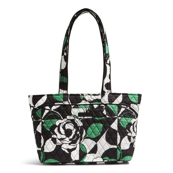 Vera Bradley Mandy Shoulder Bag in Imperial Rose