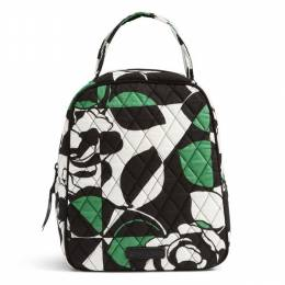Vera Bradley Lunch Bunch Bag in Imperial Rose