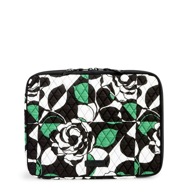Vera Bradley Laptop Sleeve in Imperial Rose