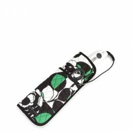 Vera Bradley Curling & Flat Iron Cover in Imperial Rose