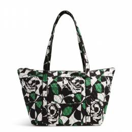 Vera Bradley Miller Travel Bag in Imperial Rose