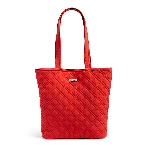 Vera Bradley Tote in Canyon Sunset