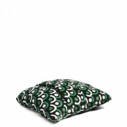 Vera Bradley Fleece Travel Blanket in Imperial Tile