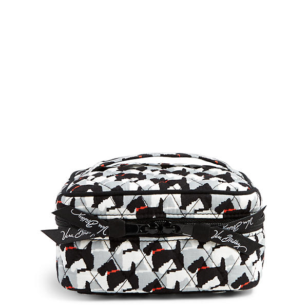 Vera Bradley So Organized Jewelry Case in Scottie Dogs