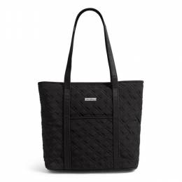 Vera Bradley Keep Charged Vera Tote in Classic Black