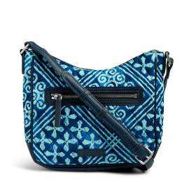 Vera Bradley Mini Vivian Crossbody in Cuban Tiles