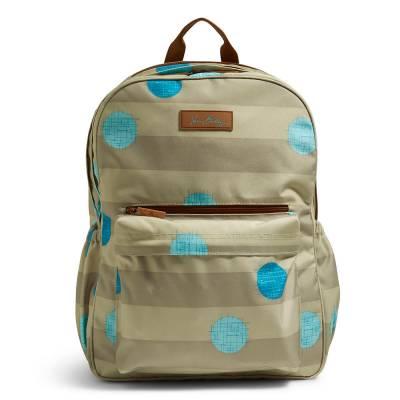 Lighten Up Grande Laptop Backpack in Cuban Cool Spot