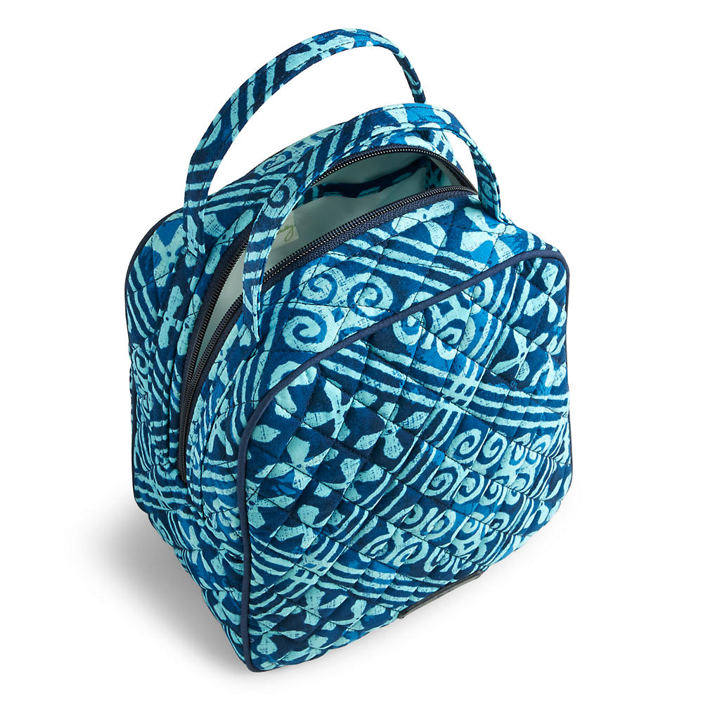 Vera bradley lunch bunch bag in cuban tiles the paper store jpg 1000x1000  Cuban tiles lunch 3f7795ff04276