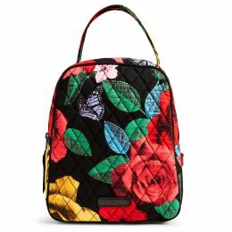 Vera Bradley Lunch Bunch Bag in Havana Rose