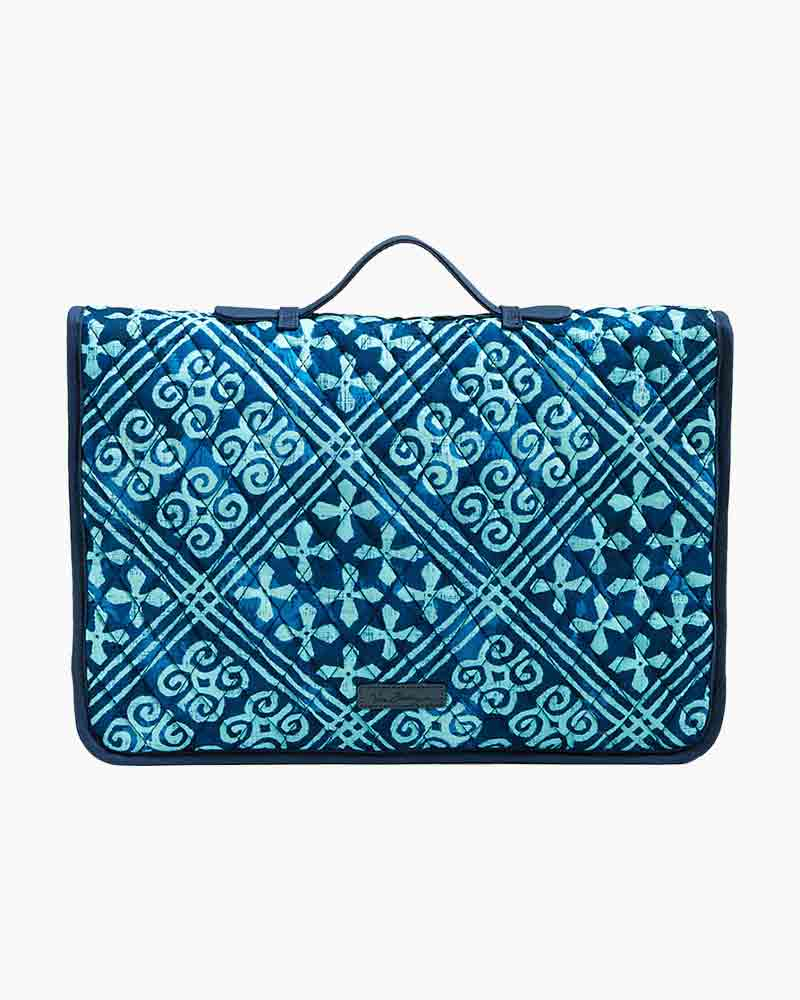 Vera Bradley Ultimate Jewelry Organizer in Cuban Tile