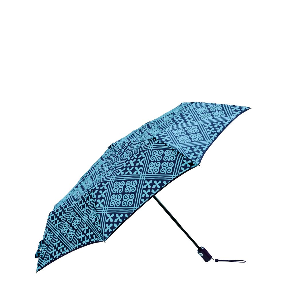 Vera Bradley Umbrella in Cuban Tile