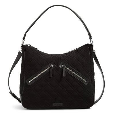 Vivian Hobo Bag in Classic Black