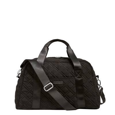 Compact Sport Bag in Classic Black