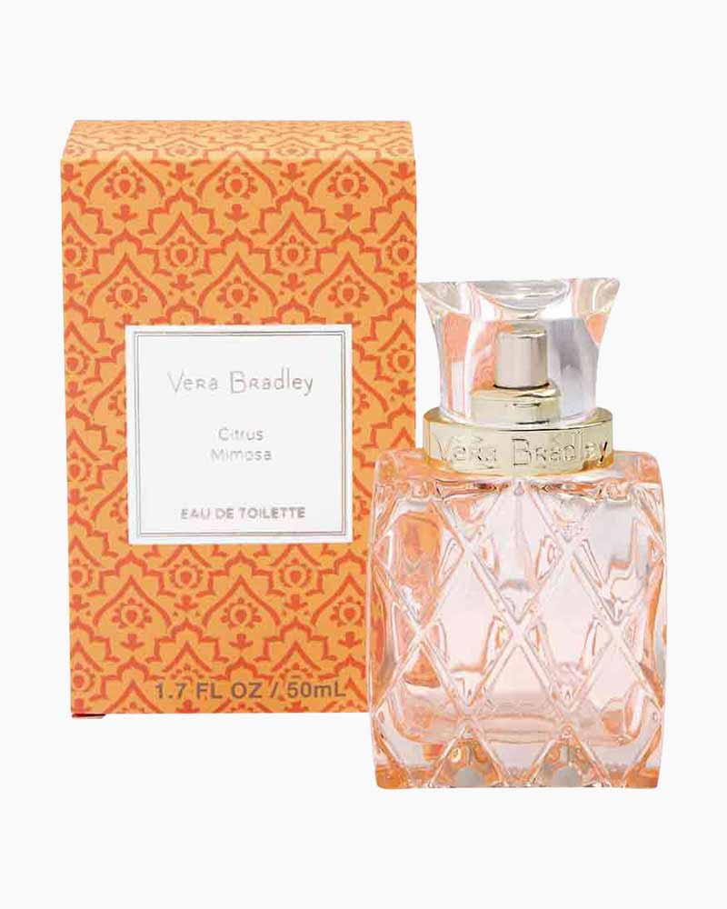 Vera Bradley Eau de Toilette 50 ml in Citrus Mimosa