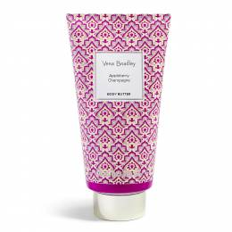 Vera Bradley Body Butter 10 oz. in Appleberry Champagne
