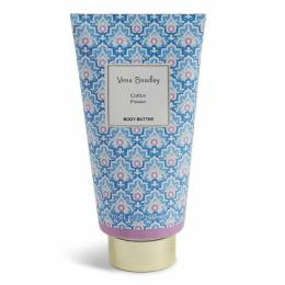 Vera Bradley Body Butter 10 oz. in Cotton Flower