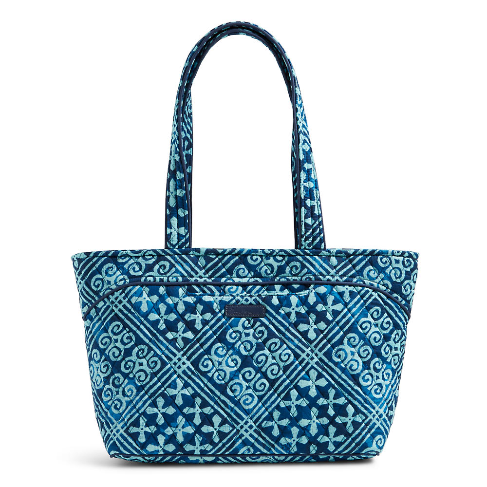Vera Bradley Mandy Shoulder Bag in Cuban Tile