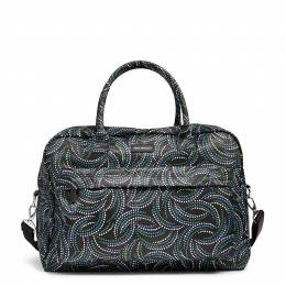 Vera Bradley Perfect Companion Travel Bag in Kiev Swirls