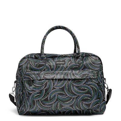 Perfect Companion Travel Bag in Kiev Swirls