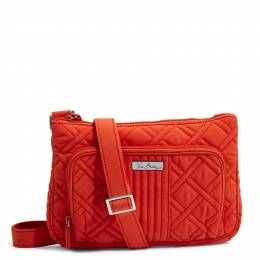 Vera Bradley Little Hipster Crossbody in Canyon Sunset
