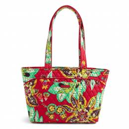 Vera Bradley Mandy Shoulder Bag in Rumba