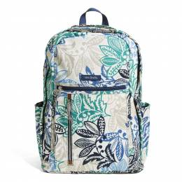 Vera Bradley Grand Backpack in Santiago