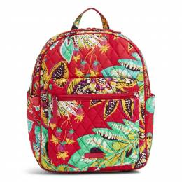 Vera Bradley Leighton Backpack in Rumba