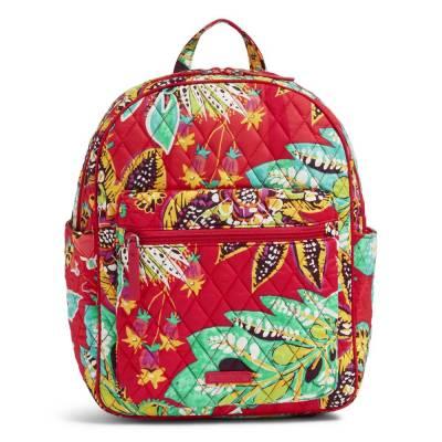Leighton Backpack in Rumba