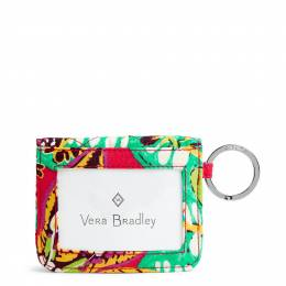 Vera Bradley Campus Double ID in Rumba