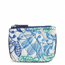 Vera Bradley Coin Purse in Santiago