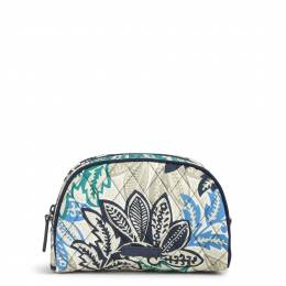 Vera Bradley Small Zip Cosmetic in Santiago