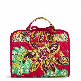 Vera Bradley Hanging Travel Organizer in Rumba