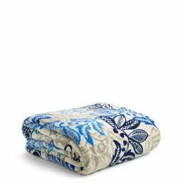 Vera Bradley Throw Blanket in Santiago