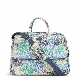 Vera Bradley Grand Traveler Travel Bag in Santiago
