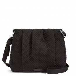Vera Bradley Hadley Crossbody in Classic Black