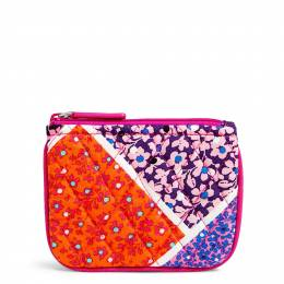 Vera Bradley Coin Purse in Modern Medley