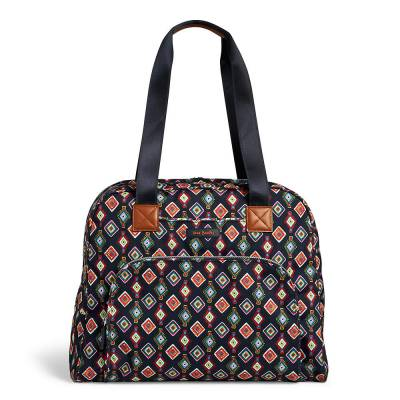 Go Anywhere Carry-On in Mini Medallions