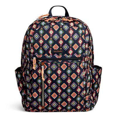 Lighten Up Grand Backpack in Mini Medallions